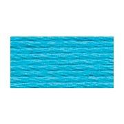 Мулине Gamma цвет №3123 голубой (х/б, 8 м)