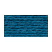 Мулине Gamma цвет №3126 синий (х/б, 8 м)