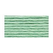 Мулине Gamma цвет №3140 бл.зеленый (х/б, 8 м)