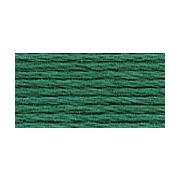 Мулине Gamma цвет №3143 серо-зеленый (х/б, 8 м)
