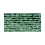 Мулине Gamma цвет №3145 гр.серый (х/б, 8 м)