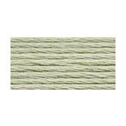 Мулине Gamma цвет №3166 гр.серый (х/б, 8 м)
