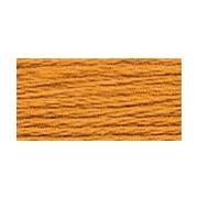 Мулине Gamma цвет №3205 св.коричневый (х/б, 8 м)