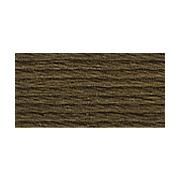 Мулине Gamma цвет №3222 коричневый (х/б, 8 м)