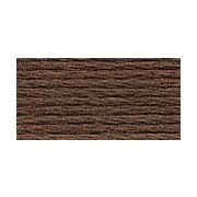 Мулине Gamma цвет №3249 св.коричневый (х/б, 8 м)