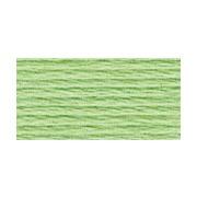 Мулине Gamma цвет №3252 св.св.зеленый (х/б, 8 м)