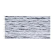 Мулине Gamma цвет №3256 серый (х/б, 8 м)