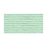 Мулине Gamma цвет №4105 св.серо-зеленый (х/б, 8 м)