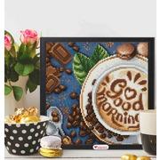 """Набор для выкладывания мозаики Алмазная живопись """"Доброе утро"""""""