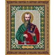 """Набор для вышивания бисером Паутинка """"Святой Апостол Павел"""""""