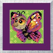 """Набор для выкладывания мозаики Риолис """"Бабочка"""""""
