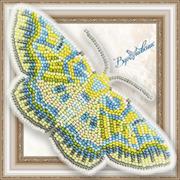 """Набор для вышивания бисером Вдохновение """"Lotaphora Iridicolor"""""""