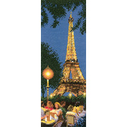 """Набор для вышивания крестом Heritage """"Париж"""""""
