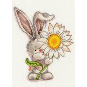 """Набор для вышивания крестом Bothy Threads """"Daisy"""" (Ромашка)"""