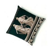 """Набор для вышивания крестом Thea Gouverneur подушки """"Греки"""""""