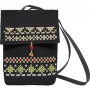 """Набор для вышивания крестом Luca-S """"Рюкзак"""""""