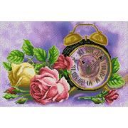"""Набор для выкладывания мозаики Паутинка """"Розовый час"""""""