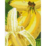 """Набор для выкладывания мозаики Паутинка """"Бананы"""""""