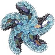 """Набор для вышивания бисером Crystal Art """"Звезда морей"""""""