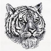 """Набор для вышивания крестом Белоснежка """"Тигр"""""""