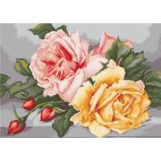 "Гобелен Luca-S ""Розы"""