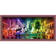 """Набор для выкладывания мозаики Алмазная живопись """"Краски Египта"""""""