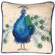 """Набор для вышивания крестом Bothy Threads подушка """"Почти идеальный"""""""