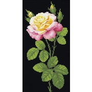 """Набор для выкладывания мозаики Риолис """"Дивный цветок"""""""