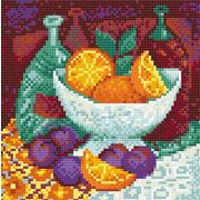 """Набор для выкладывания мозаики Риолис """"Апельсины"""""""