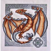 """Набор для вышивания крестом Палитра """"Хранитель легенд"""""""