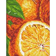 """Набор для выкладывания мозаики Паутинка """"Апельсины"""""""