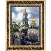 """Набор для вышивания крестом Nitex """"Золотая Лавра"""""""