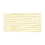 Мулине Gamma цвет №0043 бл.желтый (х/б, 8 м)