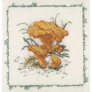 """Набор для вышивания крестом Le Bonheur Des Dames """"Лисичка"""""""