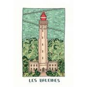 """Набор для вышивания крестом Le Bonheur Des Dames """"Маяк Бален"""""""