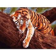 """Набор для раскрашивания Белоснежка """"Тигр на дереве"""""""