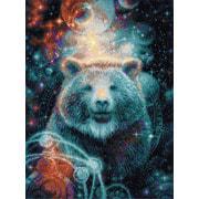"""Набор для вышивания крестом Риолис """"Большая медведица"""""""
