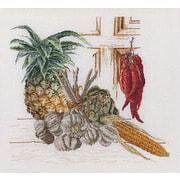 """Набор для вышивания крестом Thea Gouverneur """"Кухня"""""""