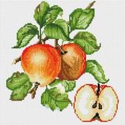 """Набор для выкладывания мозаики Белоснежка """"Яблочки"""""""
