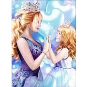 """Набор для выкладывания мозаики Алмазная живопись """"Мамина принцесса"""""""