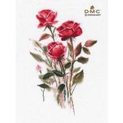"""Набор для вышивания крестом Овен """"Розы"""""""