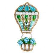 """Набор для вышивания крестом Crystal Art """"Воздушный шар"""""""
