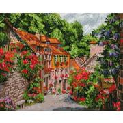 """Набор для выкладывания мозаики Березка """"Франция. Динан"""""""