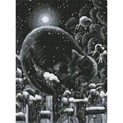 """Набор для выкладывания мозаики Белоснежка """"В зимнем саду"""""""