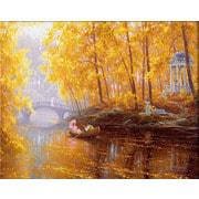 """Набор для выкладывания мозаики Алмазная живопись """"Осень"""""""