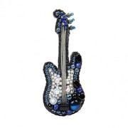 """Набор для вышивания бисером Crystal Art """"Гитара"""""""
